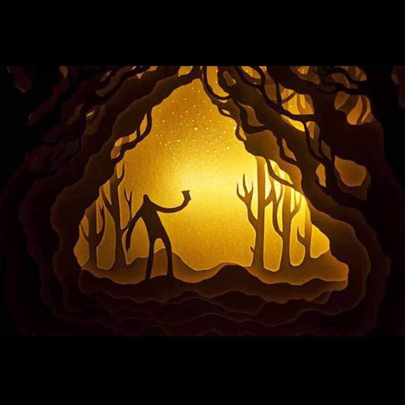Glowworm--